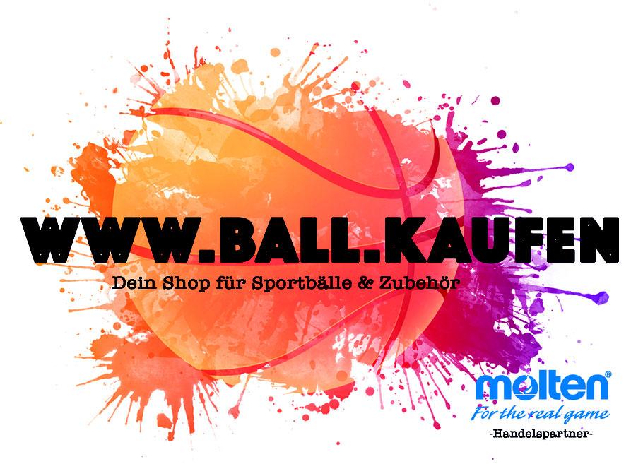 Dein Shop für Sportbälle und Zubehör Basketball Fussball Volleyball Handball Beachvolleyball