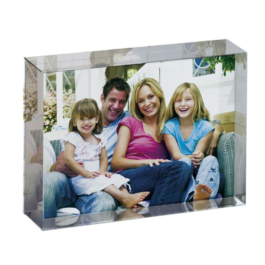Glasfoto in Farbe, Glasfoto, persönliches individuelles Geschenk
