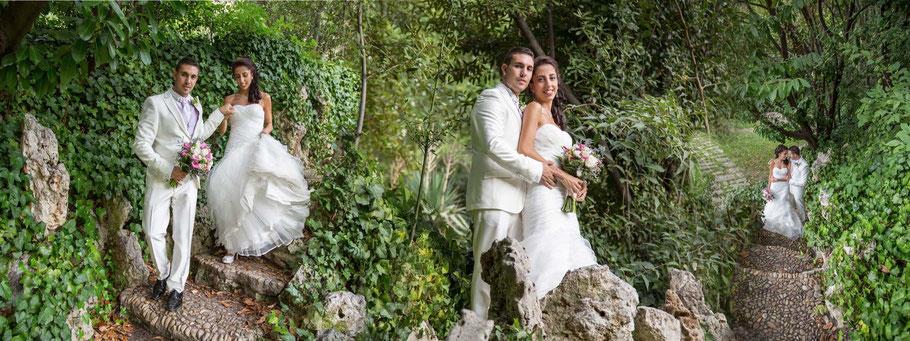 Fotógrafos de bodas y vídeos Madrid