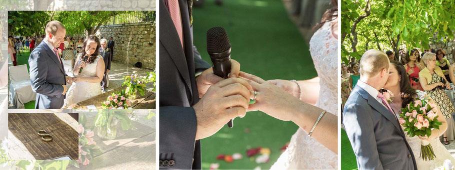 Fotógrafos de bodas en Madrid. Álbumes de boda