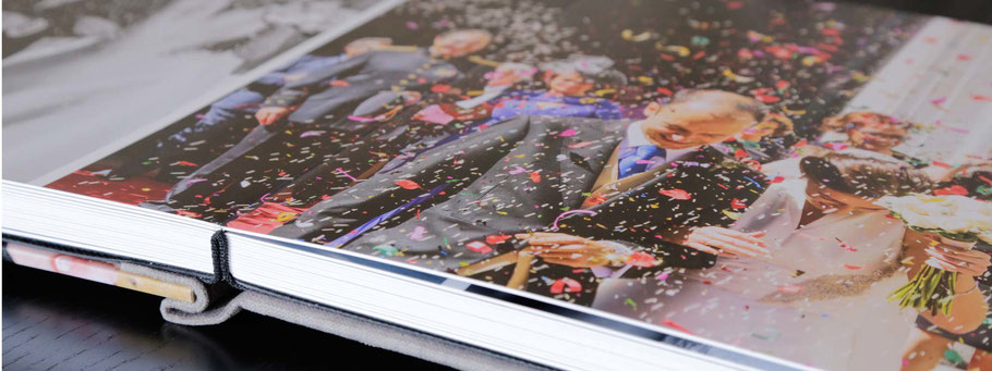 Fotógrafos de bodas profesionales en Madrid