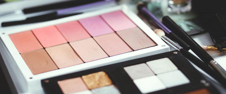 La belle Kosmetikstudio Make-up Produkte Detail