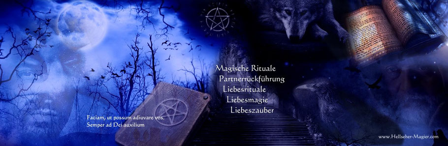 magische rituale mit liebesmagie und liebeszauber verbinden