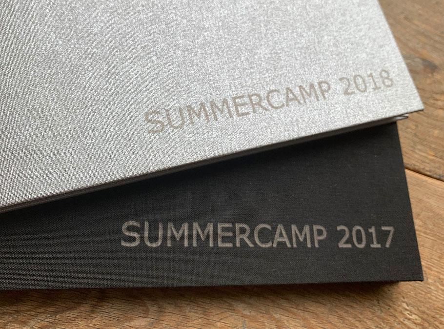FOTOBÜCHER // Summercamp, fachlicher Austausch von synchronize-consult