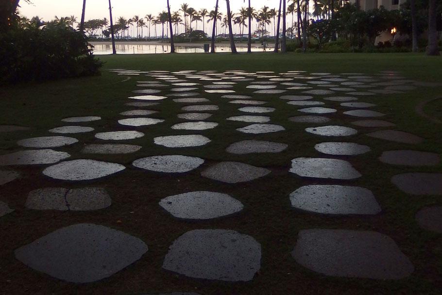Hillton Hawaiian Village Waikiki Beach Resort,  Oahu