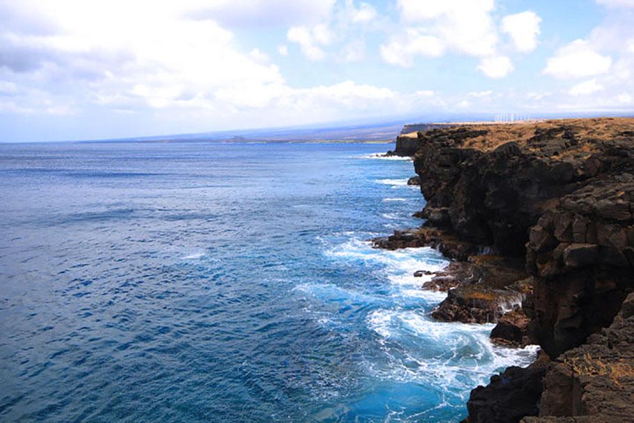 Ka Lae, South Point, Big Island