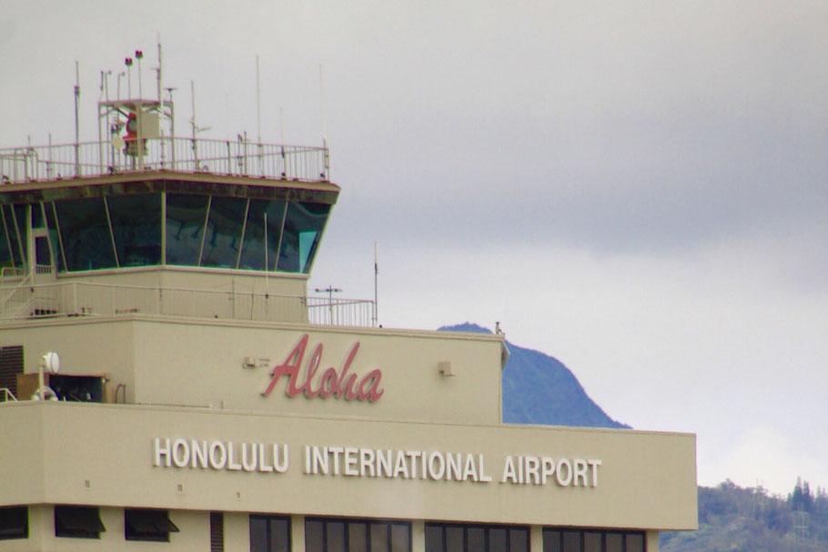 HNL, Oahu
