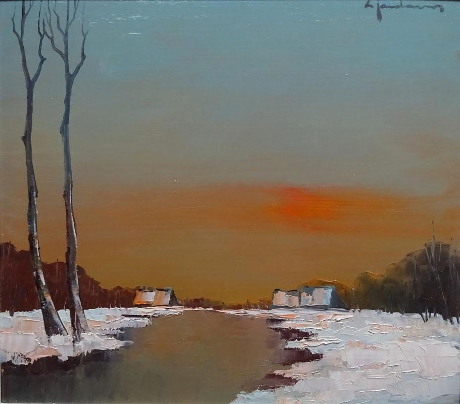 Leonard Jordaens, kunstschilder, schilderijen te koop