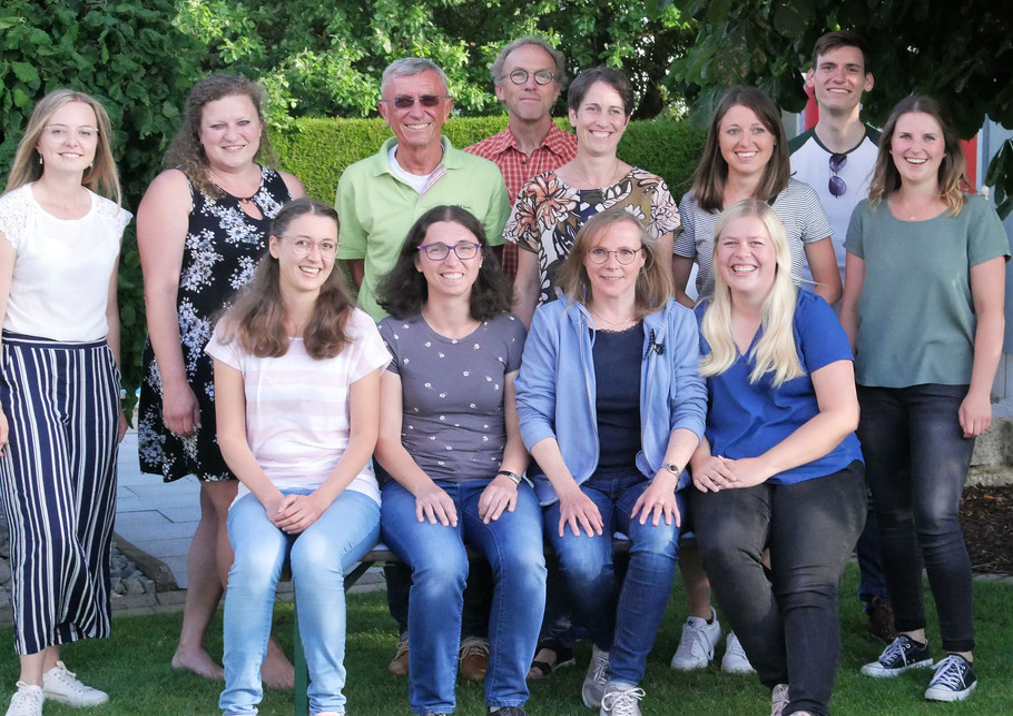 Team – Logopädische Praxis Singer in Memmingen