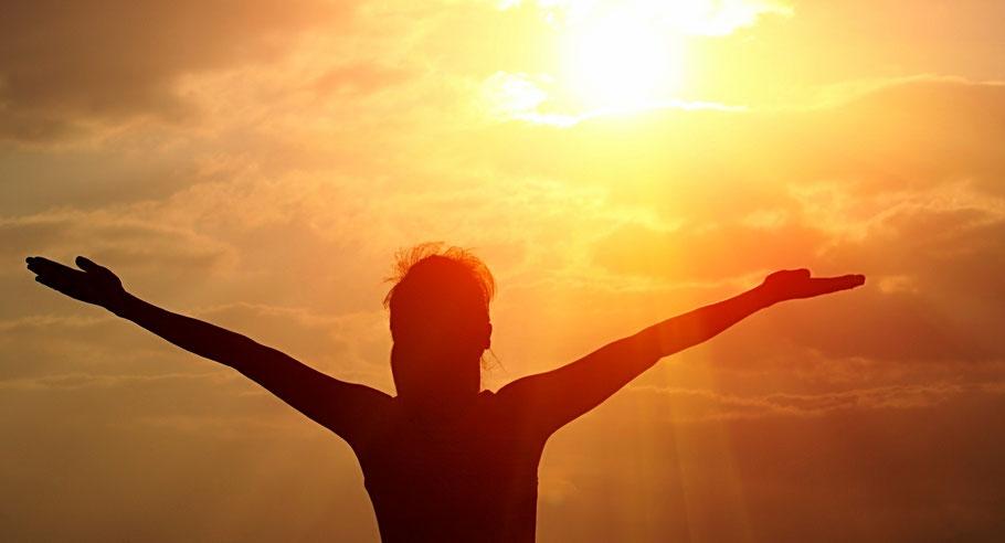 Neues Selbstbwusstsein und gesundes Leben durch my selbstbewusst