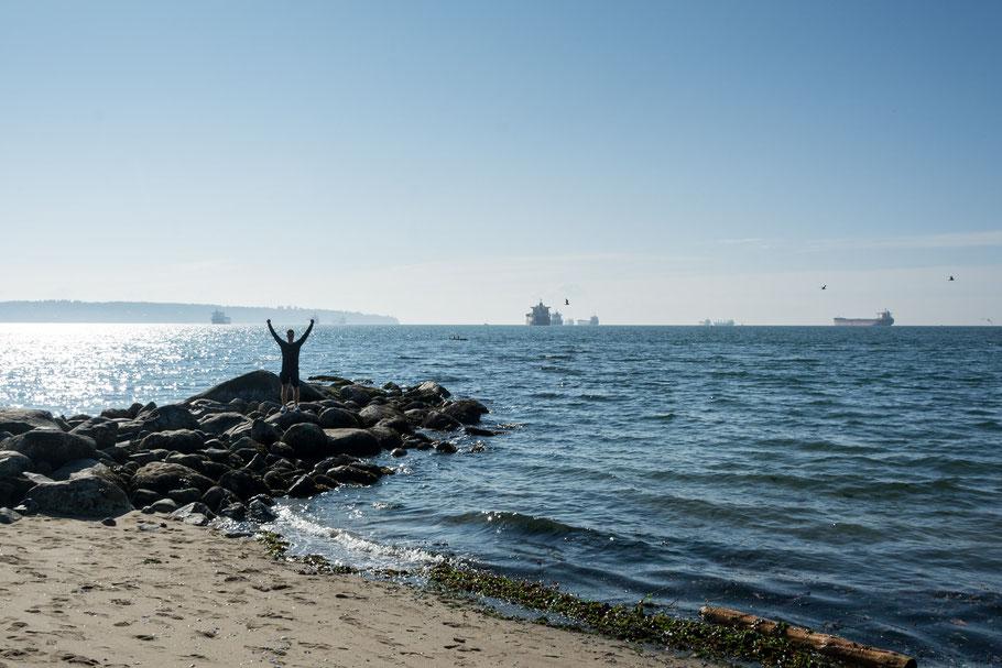Kanada, Vancouver, Wasser, Ozean, der Beste Fotograf, Martin Matok, Rüsselsheim am Main, Hessen, Fotografie, Kunst, Aufnahme, Meer, Wunderschön, Reise, Traum
