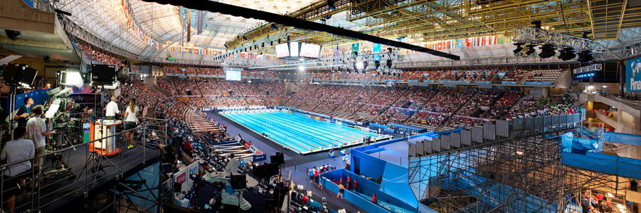 Barcelona 15th FINA WORLD CHAMPIONSHIPS