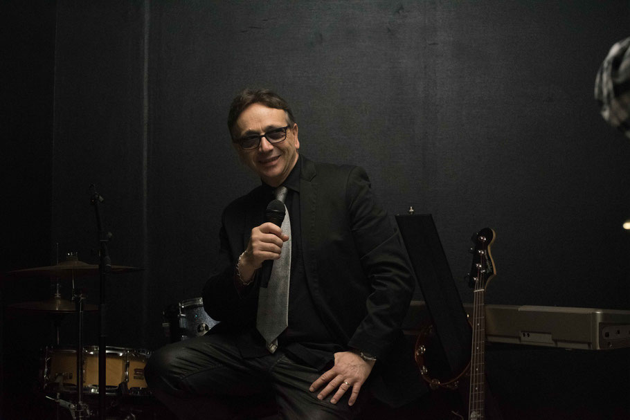 Musicien chanteur rhone alpes lyon