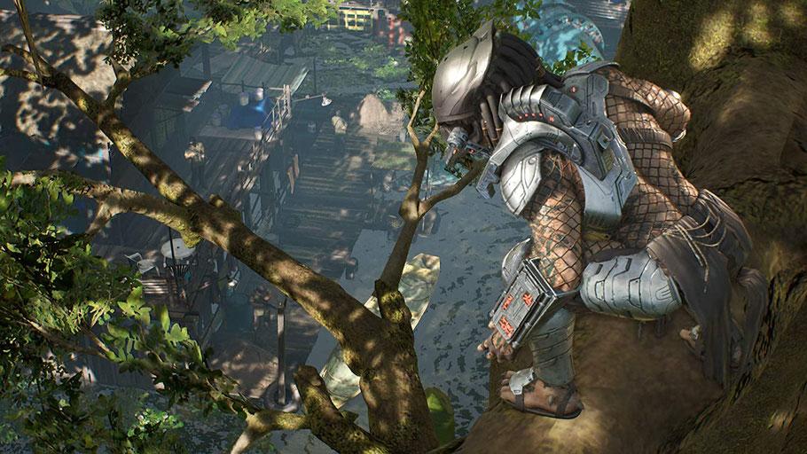 Predator: Hunting Grounds Test - Das Gameplay