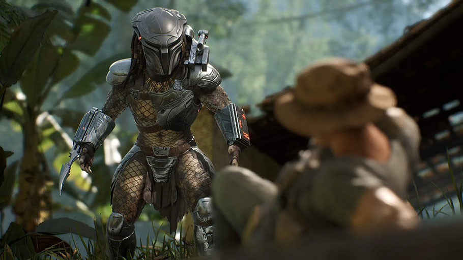 Predator: Hunting Grounds Test - Fazit