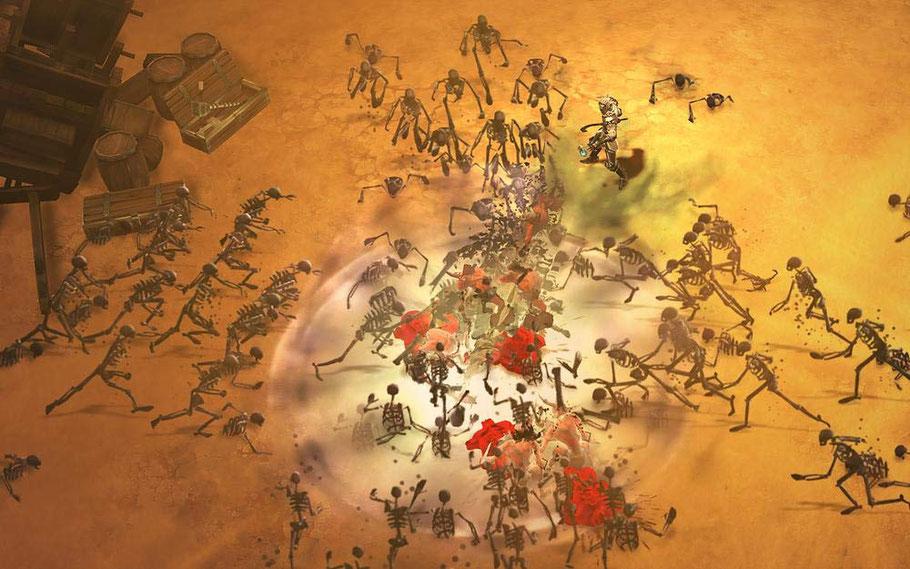 Diablo 3 Test: Das Gameplay