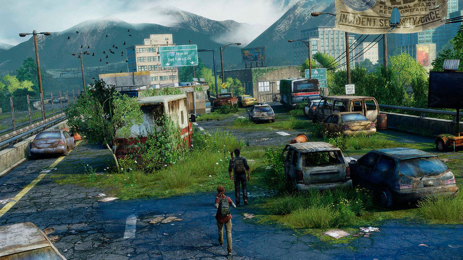 Beste PS4-Spiele - The Last Of Us: Remastered