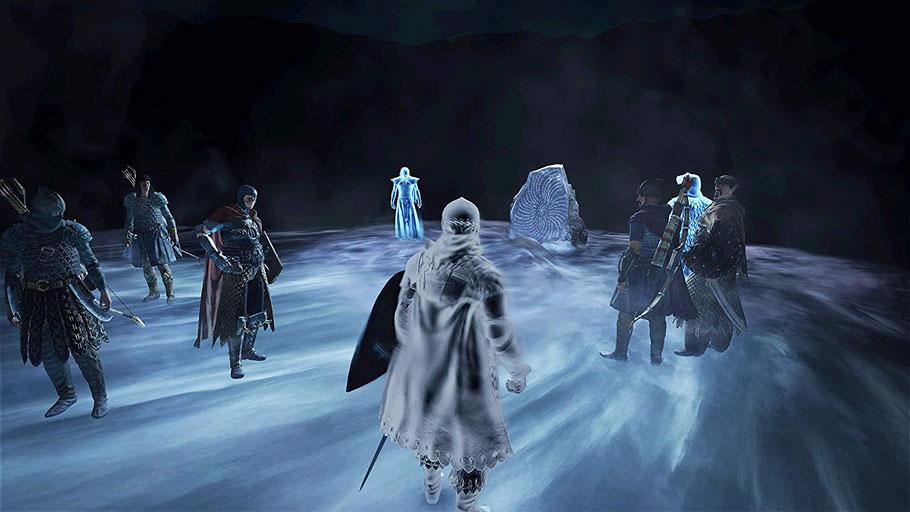 Dragon's Dogma: Dark Arisen - Das Gameplay