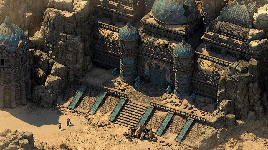 Pillars of Eternity 2: Deadfire Test - Fazit