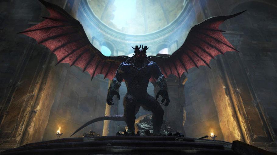 Dragon's Dogma: Dark Arisen Test - Fazit