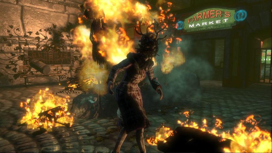 Beste PS3 Spiele - BioShock