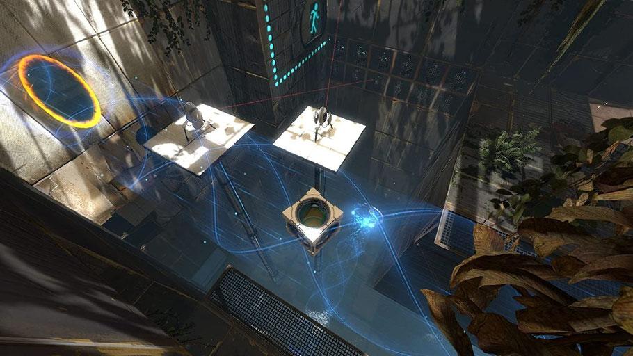 Beste PS3 Spiele - Portal 2
