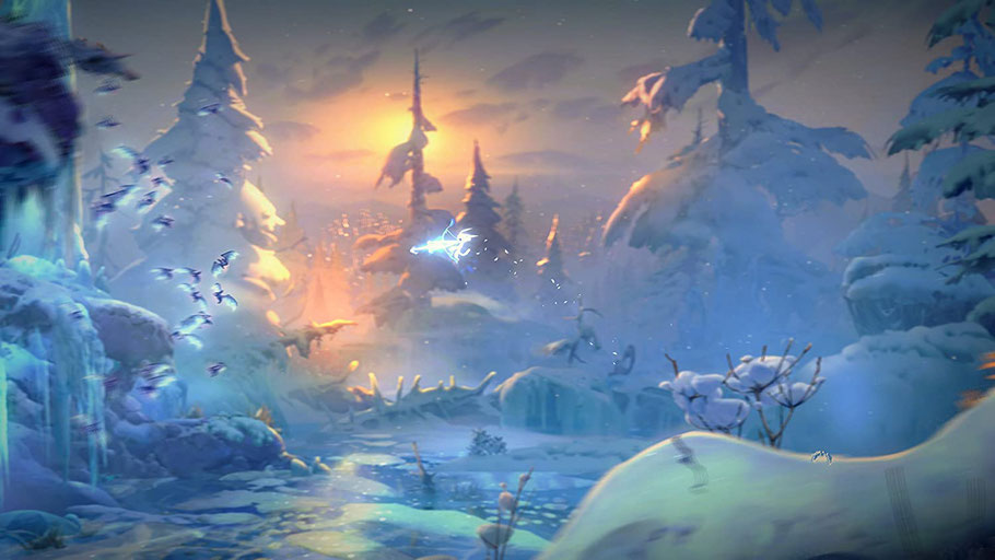 Ori and the Will of the Wisps Test: Fazit