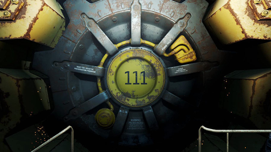 Fallout 4 Test: Fazit