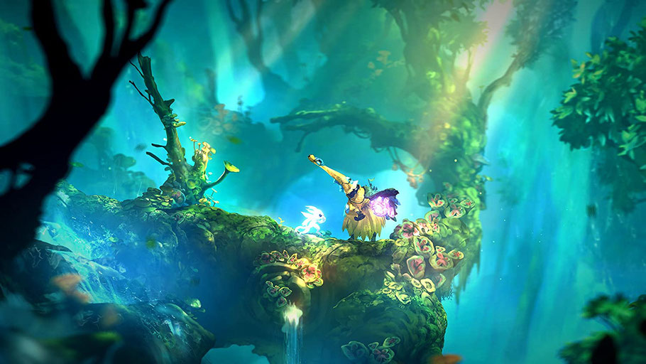 Ori and the Will of the Wisps Test: Das Gameplay