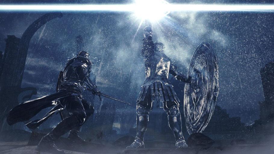 Beste Xbox 360 Spiele - Dark Souls II