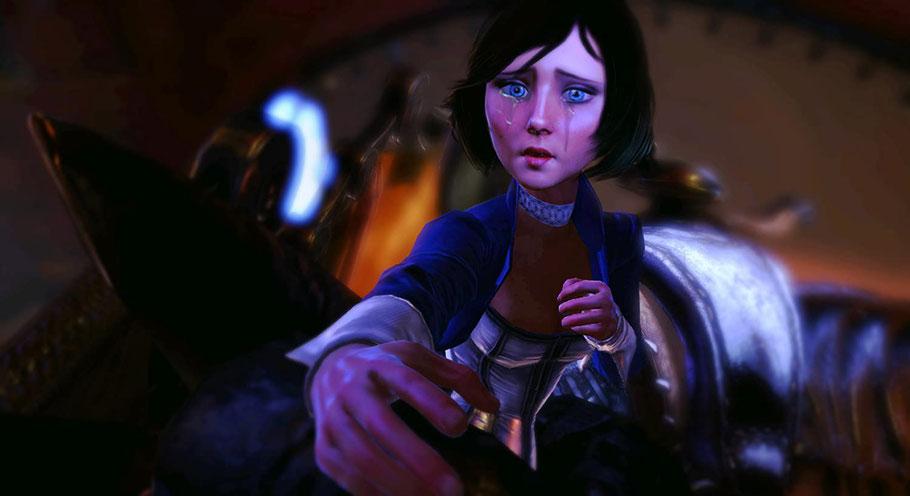 Beste Xbox 360 Spiele - BioShock Infinite