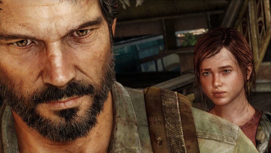 Beste PS3 Spiele - The Last of Us