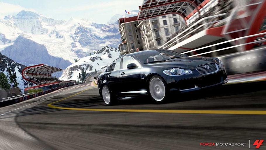 Beste Xbox 360 Spiele - Forza Motorsport 4