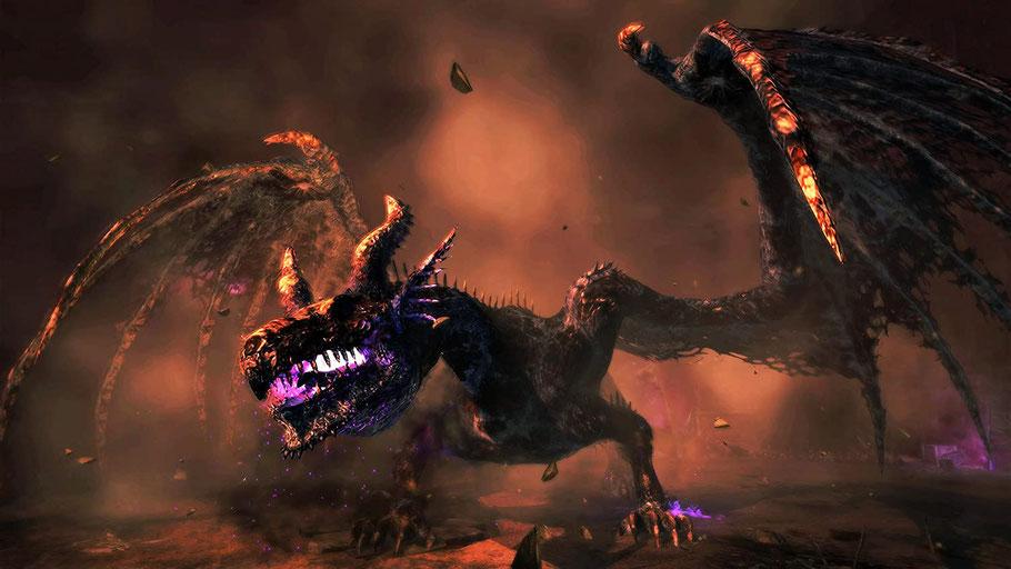 Dragon's Dogma: Dark Arisen Test - Die Story