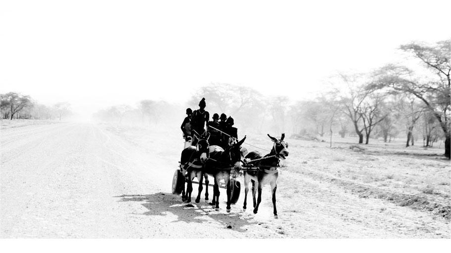NAMIBIA - zwischen Windhoek und Kaskoland - Fotoreportage von Dirk Brzoska Fotografie aus Leipzig