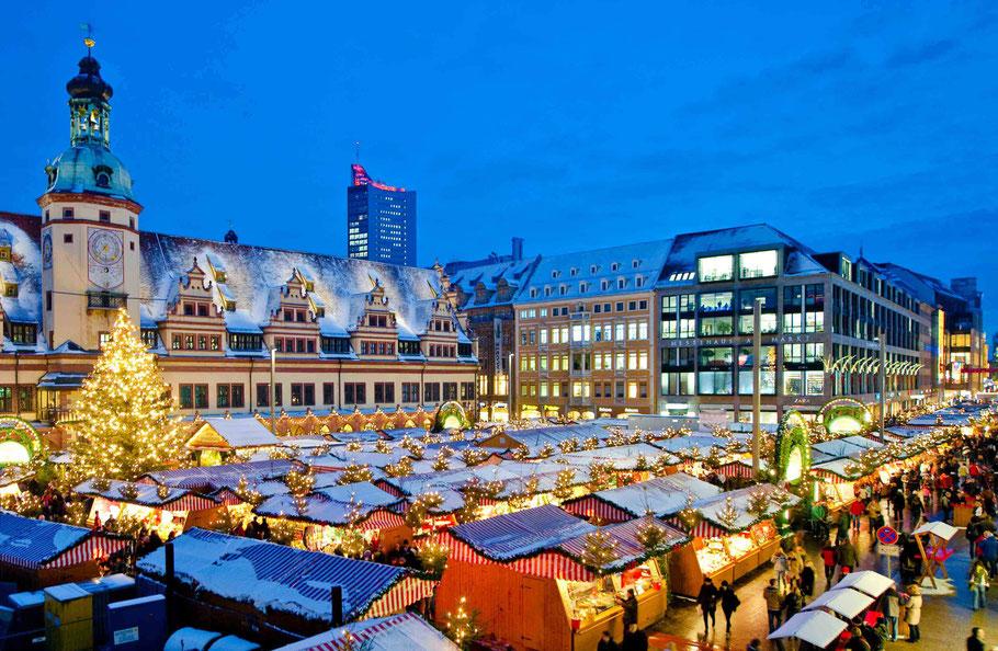 Leipzig Fotografie weihnachtsmarkt fotograf studio leipzig