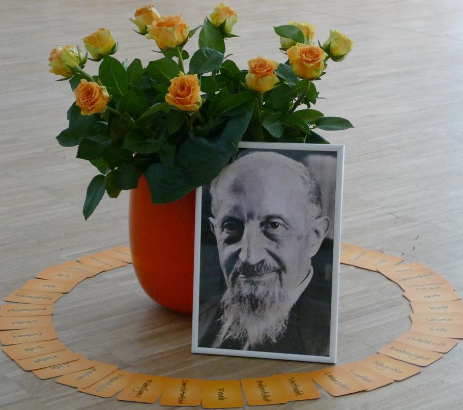 Roberto Assagioli, Deutsche Psychosynthese Gesellschaft, Psychosynthese