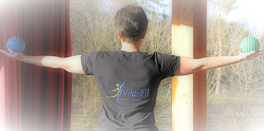 Pilates Kurse in Oberentfelden mit Trix Rey