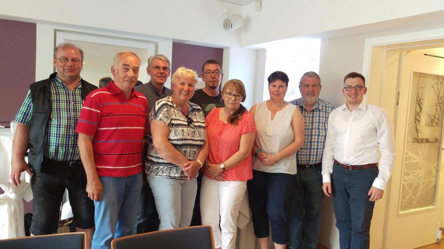 Nachlese SPD Wahl Kommunalwahl 2019