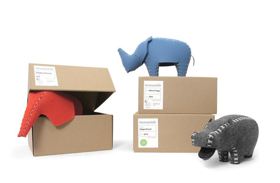 formverleih®_design_daniel_boettcher_elephant_hippo_rino_aus_wollfilz