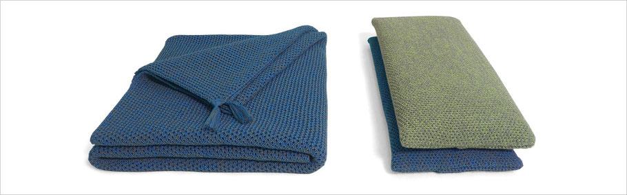 formverleih® Decken und Kissen Design von Marlene Schroeder