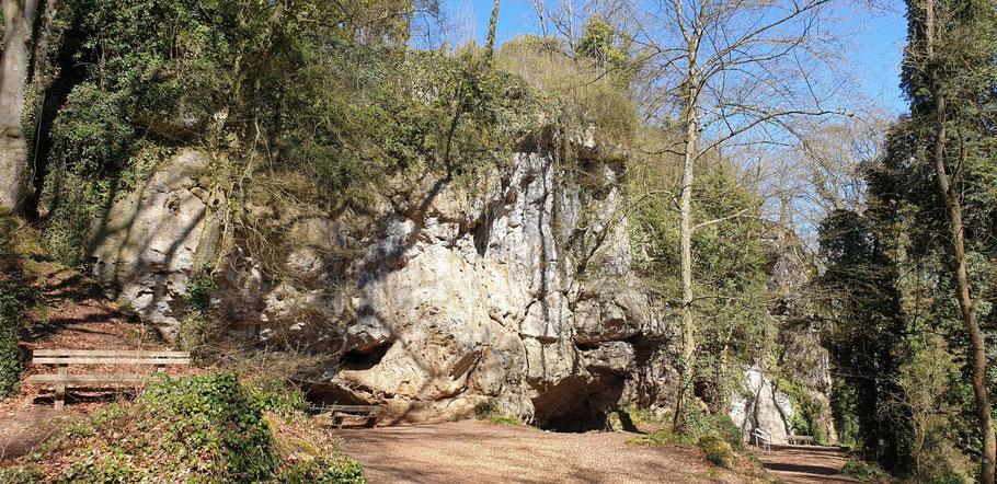 EifelSchleife - Rund um die Kakushöhle