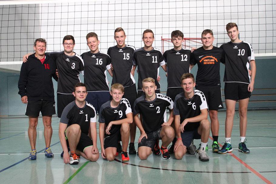 U - 18 VSV Eintracht Reichenbach