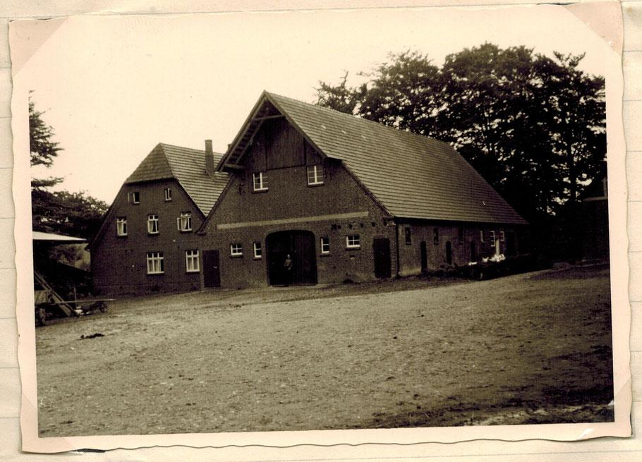 Hof Böttcher 1955 (erbaut 1798)