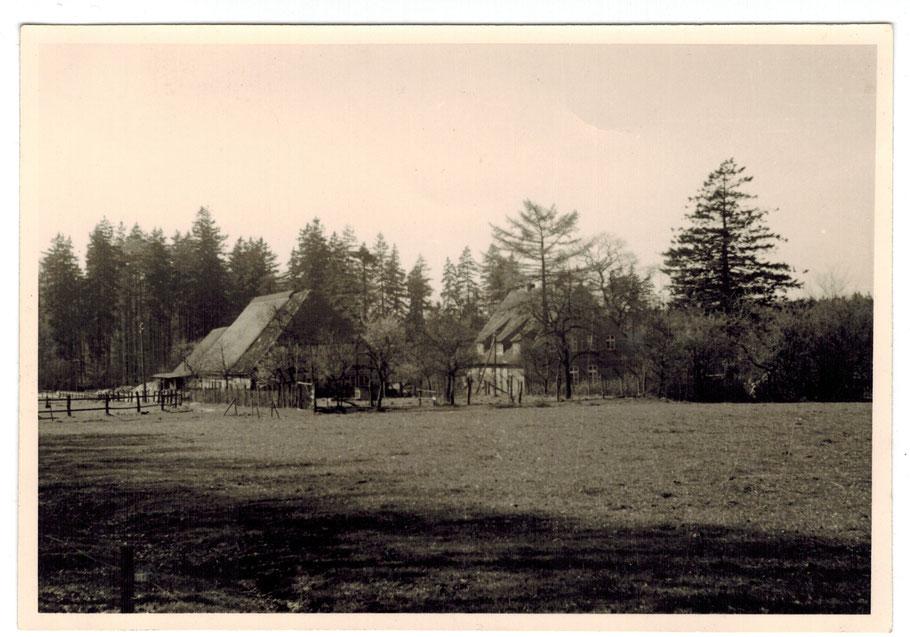 Langenrehm Forsthaus