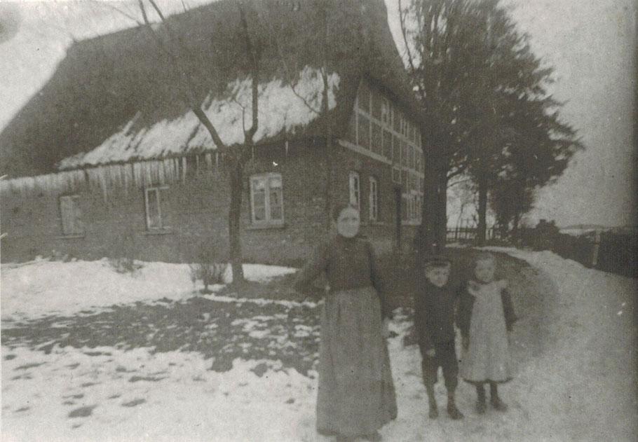Haus 13 Öerkers (Block, Oelkers)