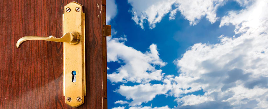 Optimum Energie und Licht - Dekofoto Hausbegehung