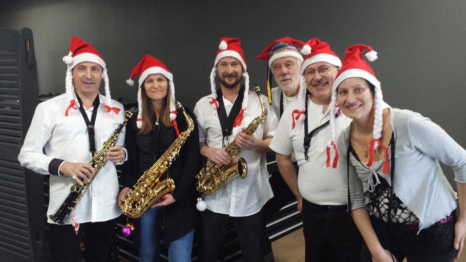 Concert de Noël - 13 décembre 2015
