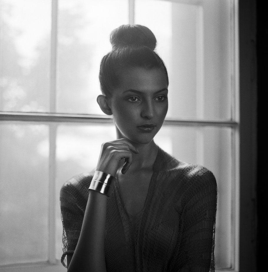 Model // Fata Hasanovic