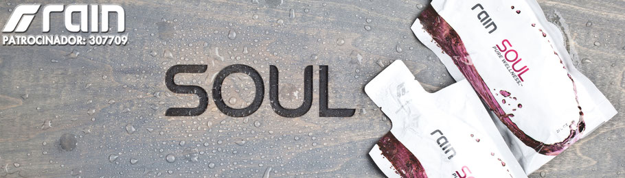 Testimonios de los beneficios de Soul by Rain International
